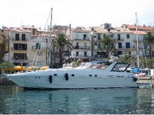 Boats for Sale & Yachts Technomarine 55 1988 All Boats