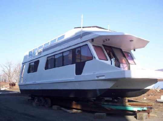 Three Buoys Houseboat 1988 Houseboats for Sale