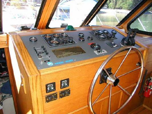 THREE BUOYS Passenger Charter Vessel 1988 All Boats