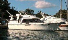 Tiger Marine TIGER 51 SUNDECK 1988 All Boats