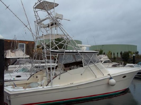 Boats for Sale & Yachts Topaz Royale 1988 All Boats