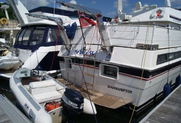 Boats for Sale & Yachts Trader 47 1988 All Boats