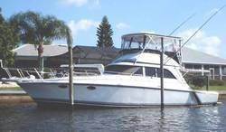 Trojan 14 Meter Int'l Convertible 1988 All Boats Convertible Boats