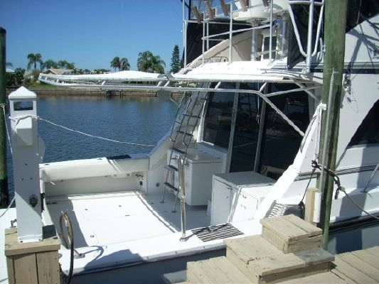 Boats for Sale & Yachts Trojan 46 1988 All Boats