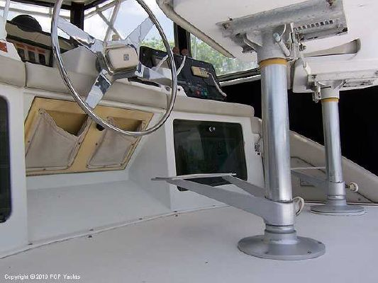 1988 trojan 46 international 14 meter convertible  47 1988 Trojan 46 INTERNATIONAL 14 METER CONVERTIBLE