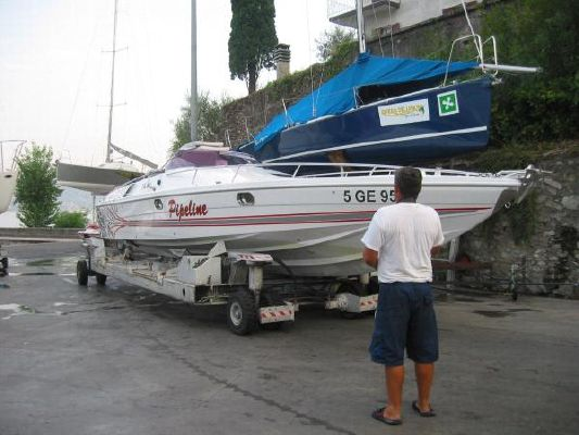 Boats for Sale & Yachts Tullio Abbate 36 Offshore 1988 All Boats