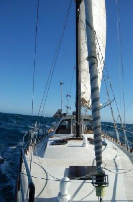 Boats for Sale & Yachts Vancouver Shipyard Bruce Roberts Cutter Rig 1988 Sailboats for Sale