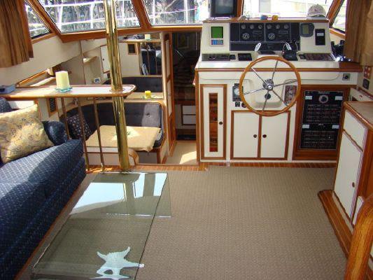 1988 vantare 48 cockpit motor yacht  11 1988 Vantare 48 Cockpit Motor Yacht