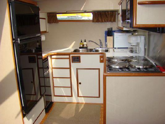 1988 vantare 48 cockpit motor yacht  15 1988 Vantare 48 Cockpit Motor Yacht