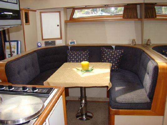 1988 vantare 48 cockpit motor yacht  16 1988 Vantare 48 Cockpit Motor Yacht