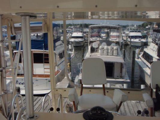 1988 Viking 45 Sportfish Plan B Boats Yachts For Sale