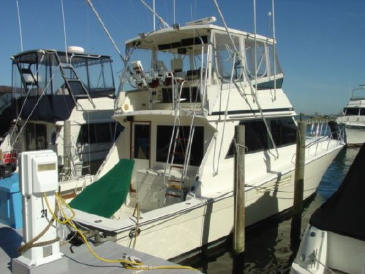 Boats for Sale & Yachts Viking conv plan r 1988 Viking Boats for Sale