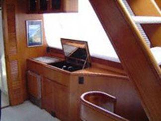 Viking Motor Yacht 1988 Viking Yachts for Sale