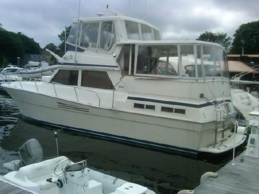 1988 Viking Motoryacht Boats Yachts For Sale