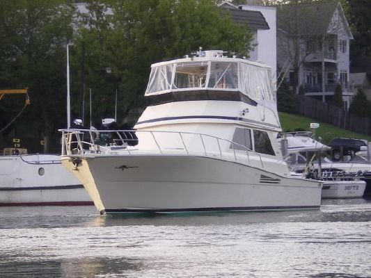 Boats for Sale & Yachts Viking Yachts 45 Convertible 1988 Viking Boats for Sale Viking Yachts for Sale