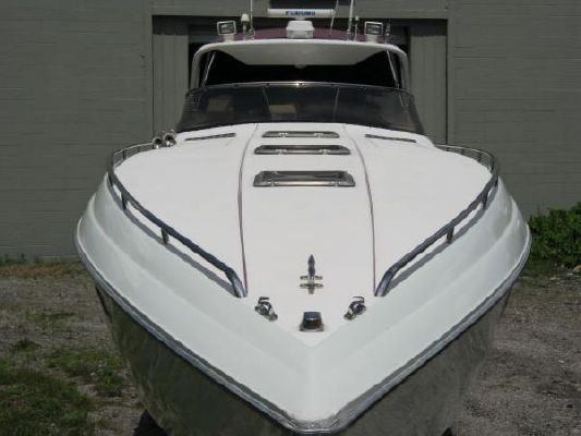 Wellcraft 50 Scarab/Meteor 1988 Scarab Boats for Sale Wellcraft Boats for Sale