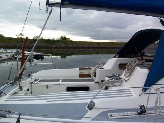 Westerly Tempest 1988 All Boats