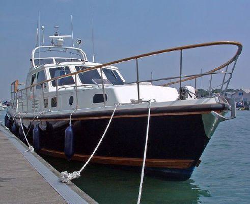 Weymouth 51 1988 All Boats