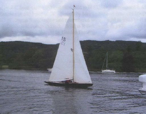 Boats for Sale & Yachts Windermere 17 Class One 1988 All Boats