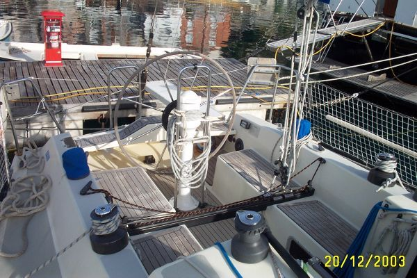 X Yachts X 372 PRESTIGE 1988 All Boats