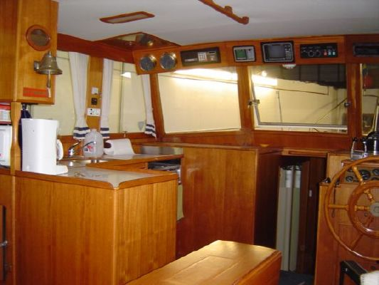 Boats for Sale & Yachts Grand Banks Classic 1989 46' Grand Banks Yachts