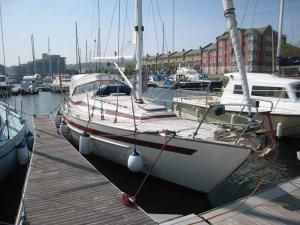 Boats for Sale & Yachts Aphrodite 33 1989 All Boats