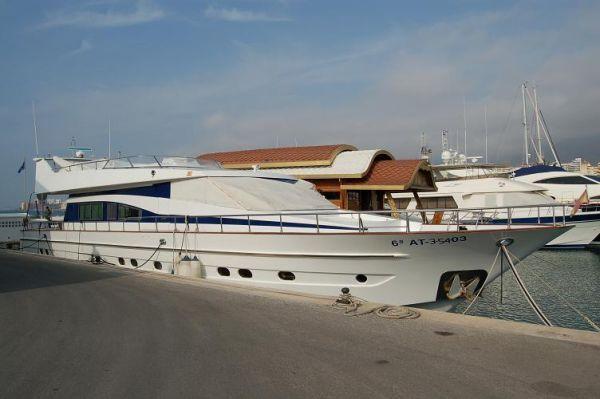 Astondoa 73 GL 1989 All Boats