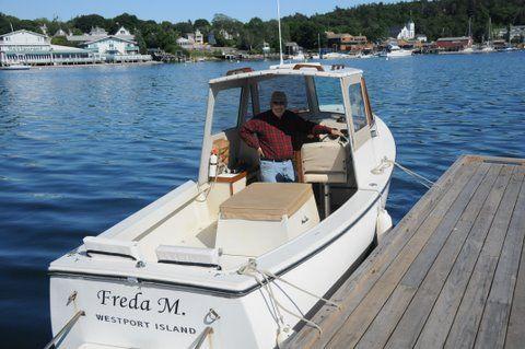 Atlas Boat Company Pompano 1989 Boats for Sale & Yachts
