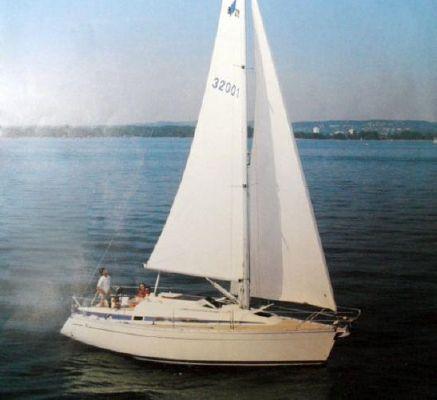 Bavaria 320 1989 All Boats