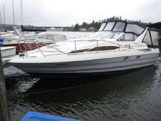 Bayliner 3255 Avanti SB 1989 Bayliner Boats for Sale