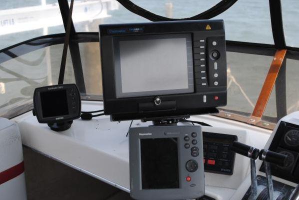 Boats for Sale & Yachts Bayliner 3870 Sedan Bridge 1989 Bayliner Boats for Sale