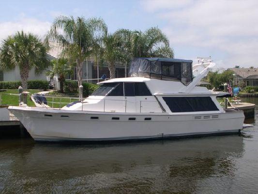 1989 bayliner 4550 4588 pilothouse my  1 1989 Bayliner 4550/4588 Pilothouse MY