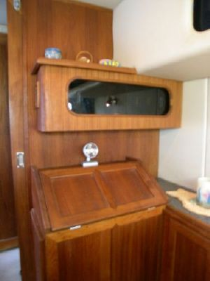 Bayliner 4550/4588 Pilothouse MY 1989 Bayliner Boats for Sale Pilothouse Boats for Sale