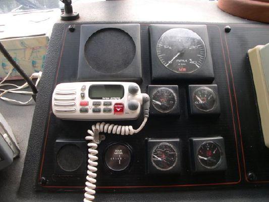 1989 bayliner 4550 4588 pilothouse my  28 1989 Bayliner 4550/4588 Pilothouse MY