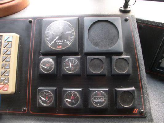 1989 bayliner 4550 4588 pilothouse my  30 1989 Bayliner 4550/4588 Pilothouse MY