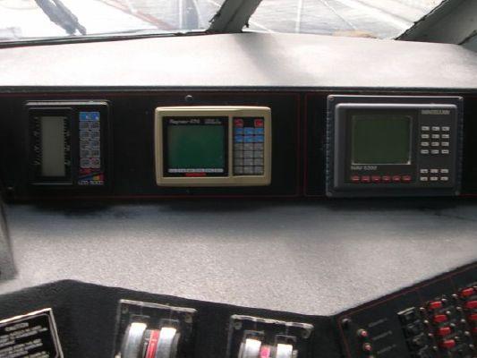 1989 bayliner 4550 4588 pilothouse my  31 1989 Bayliner 4550/4588 Pilothouse MY