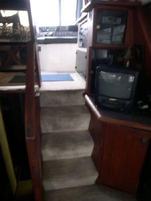 1989 bayliner 4550 4588 pilothouse my  5 1989 Bayliner 4550/4588 Pilothouse MY