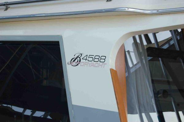 Boats for Sale & Yachts Bayliner 4588 1989 Bayliner Boats for Sale