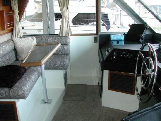1989 bayliner 4588 motoryacht  12 1989 Bayliner 4588 Motoryacht