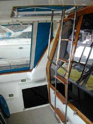 1989 bayliner 4588 motoryacht  5 1989 Bayliner 4588 Motoryacht