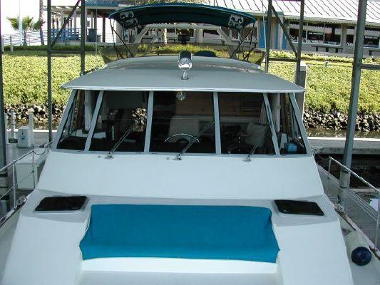 1989 bayliner 4588 motoryacht  6 1989 Bayliner 4588 Motoryacht