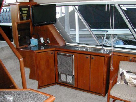 1989 bayliner 4588 motoryacht  7 1989 Bayliner 4588 Motoryacht