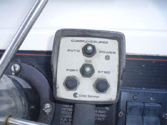 1989 bayliner 4588 pilothouse my  11 1989 Bayliner *4588 Pilothouse MY*
