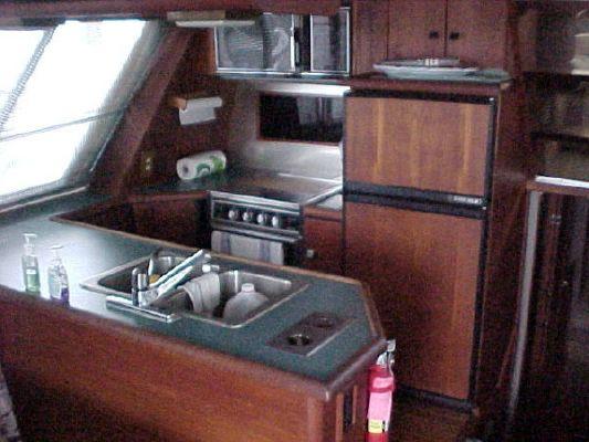 1989 bayliner 4588 pilothouse my  3 1989 Bayliner 4588 Pilothouse MY