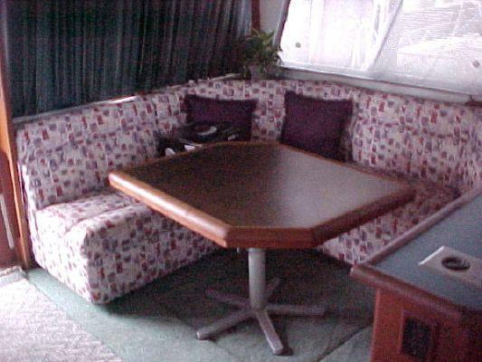1989 bayliner 4588 pilothouse my  4 1989 Bayliner 4588 Pilothouse MY