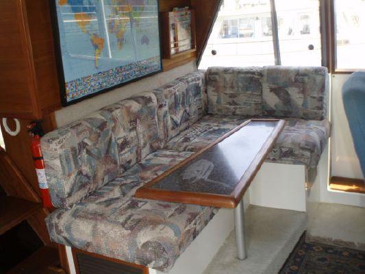 1989 bayliner 4588 pilothouse my  44 1989 Bayliner *4588 Pilothouse MY*