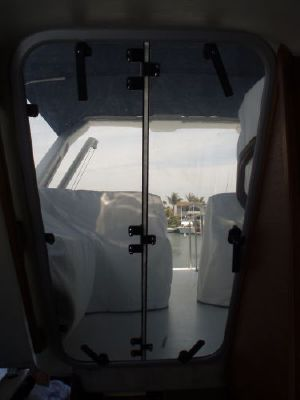 1989 bayliner 4588 pilothouse my  45 1989 Bayliner *4588 Pilothouse MY*