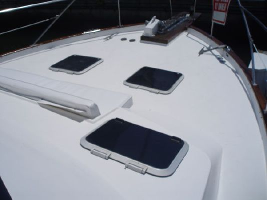Boats for Sale & Yachts Bayliner *4588 Pilothouse MY* 1989 Bayliner Boats for Sale Pilothouse Boats for Sale