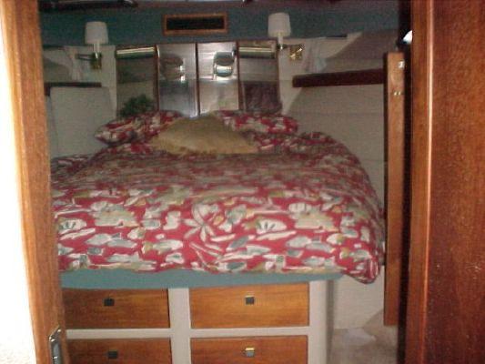 1989 bayliner 4588 pilothouse my  7 1989 Bayliner 4588 Pilothouse MY