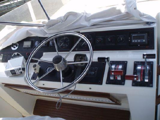 1989 bayliner 4588 pilothouse my  9 1989 Bayliner *4588 Pilothouse MY*